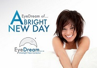 Orthokeratology laser eye surgery Ortho k alternatives contact lenses overnight correct your vision